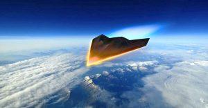 Hypersonics