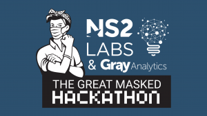 The Great Masked Hackathon