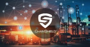 ChainShield main page