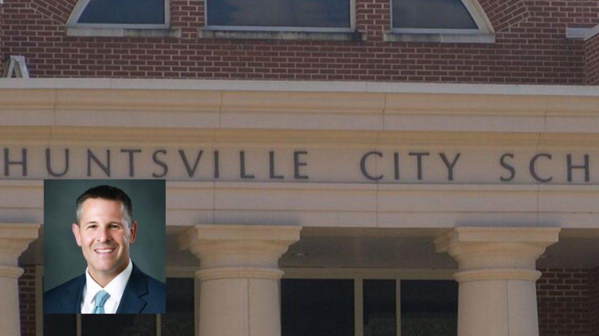 Huntsville City Schools Cyber attack