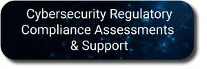 Cybersecurity Regulatory Compliance Banner