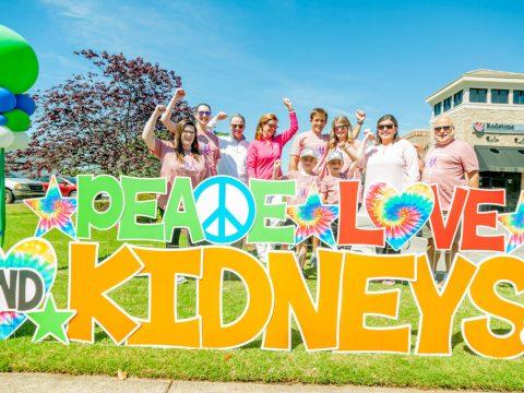 AFK Huntsville Kidney Walk Celebration