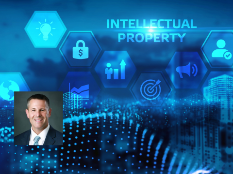 Protecting Your Intellectual Property