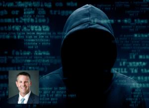 Cyber hack investigation